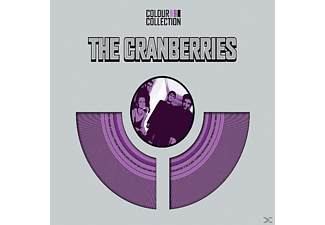 The Cranberries - Colour Collection [CD]