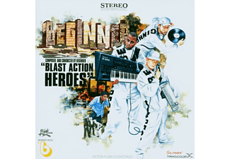 Beginner - BLAST ACTION HEROES [CD]