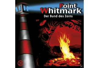 Point Whitmark - 20: Der Bund Des Zorns - (CD)