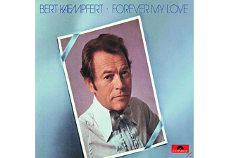 Bert Kaempfert - Forever My Love (Re-Release) - (CD)