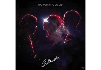 Bullmeister - Too Young To Die Old - (CD)