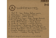 Archive - Unrestricted [CD]