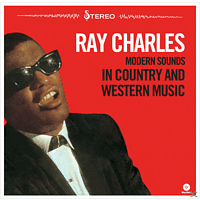 Ray Charles - Modern Sounds In Country & Wes [Vinyl]