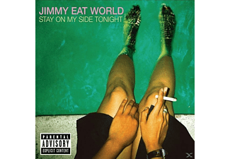 Jimmy Eat World - Stay On My Side Tonight (Ltd.LP) - (Vinyl)