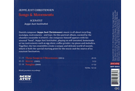 Jeppe Just Instituttet Sceatet - Songs & Movements [CD]
