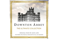 The Chamber Orchestra Of London - Downton Abbey: The Ulitmate Collection [CD]