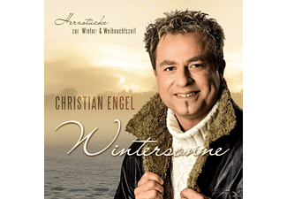 Christian Engel - Wintersonne - (CD)