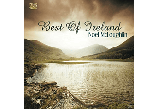 Noel Mcloughlin - Best Of Ireland - (Vinyl)