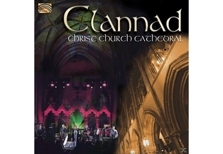 Clannad - Christ Church Cathedral [Vinyl]