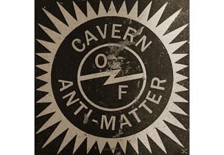 Cavern Of Anti-matter - Void Beats/Invocation Trex [CD]