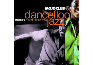 VARIOUS - Mojo Club Vol.9 (Never Felt So Free) - (CD)