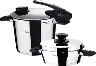 FISSLER Set Quatro Intensa Black