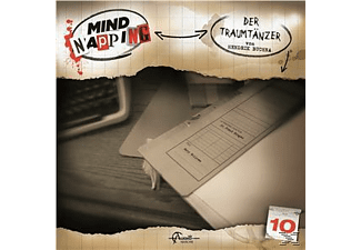 MindNapping 10: Der Traumtänzer - 1 CD - Krimi/Thriller