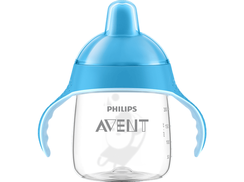PHILIPS Avent SCF753/05 Becher Blau |
