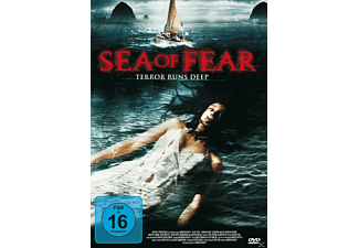 Sea of Fear - (DVD)
