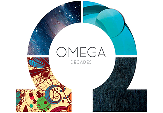 Omega - Decades - Box Set - Limited Edition (CD)