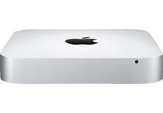 APPLE MacMini, Desktop PC mit Core i5 Prozessor, 16 GB RAM, 1 TB Fusion Drive, Intel Iris Grafik