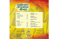 VARIOUS - Didgeridoo Percussion Mystic (180g) [Vinyl]