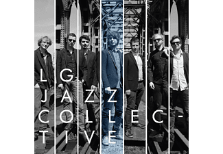 Lg Jazz Collective - New Feel - (CD)