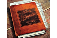 America - Back Pages [CD]