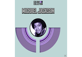 Michael Jackson - Colour Collection - (CD)