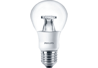 philips led lampe 6 5 w 40 w e27 warmwei nicht dimmbar saturn. Black Bedroom Furniture Sets. Home Design Ideas