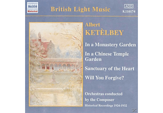 VARIOUS, Albert William Ketelbey - In Einem Klostergarten/+ - (CD)