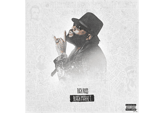 Rick Ross - Black Market (Deluxe Edt.) - (CD)