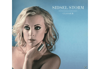 Sidsel Storm - Closer - (CD)