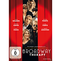 Broadway Therapy [DVD]