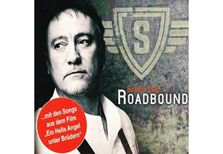 Steve Size - Roadbound - (CD)