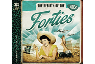 VARIOUS - Rebirth Of The Forties [CD]