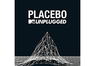 Placebo Mtv Unplugged (LP) Rock Vinyl