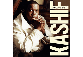 Kashif - Who Loves You? (Expanded) - (CD)