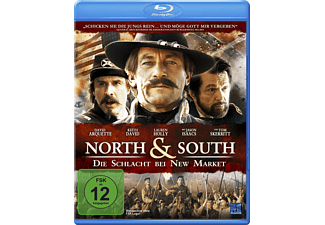 North & South - Die Schlacht bei New Market - (Blu-ray)