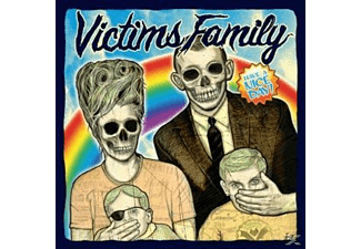 Victims Family - Have A Nice Day [Vinyl]
