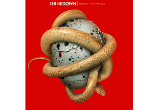 Shinedown - Threat To Survival - (Vinyl)