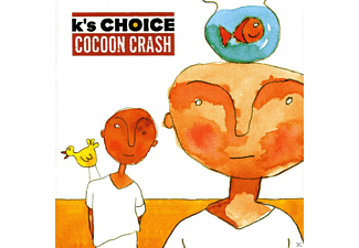 K's Choice - Cocoon Crash - (Vinyl)