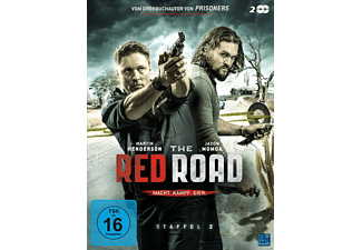 The Red Road - Staffel 2 - (DVD)