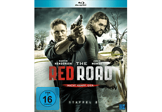 The Red Road - Staffel 2 - (Blu-ray)