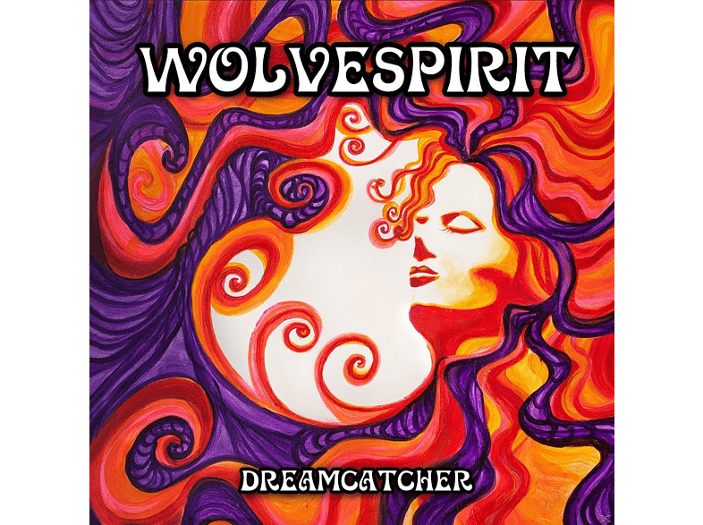Wolvespirit - Dreamcatcher [CD]