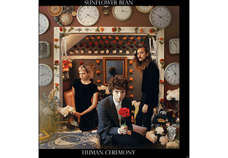 Sunflower Bean - Human Ceremony - (Vinyl)