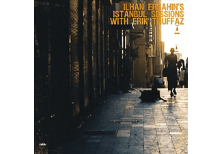 ERSAHIN,ILHAN & TRUFFAZ,ERIK - Istanbul Sessions (Gatefold+Mp3) - (LP + Download)