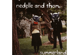 Thom - Summerland - (CD)