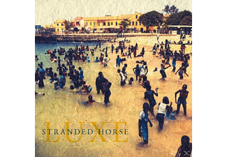 Stranded Horse - Luxe - (CD)