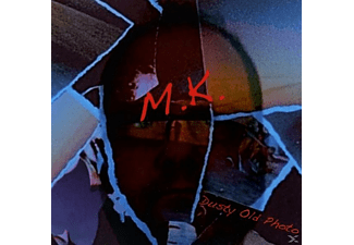 Mk - Dusty Old Photo - (CD)
