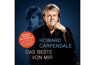 Howard Carpendale Best Of (2016) Schlager CD