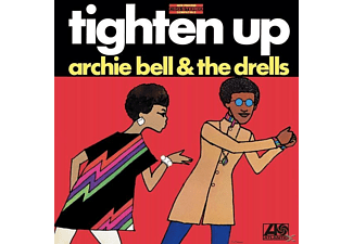 Archie Bell, The Drells - Tighten Up - (Vinyl)