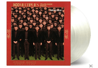 Yellow Magic Orchestra - X-Multiplies (Limited Transparent V - (Vinyl)
