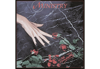 Ministry - With Sympathy - (Vinyl)